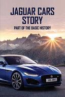 Jaguar Cars Story