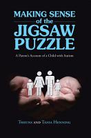 Making Sense of the Jigsaw Puzzle PDF