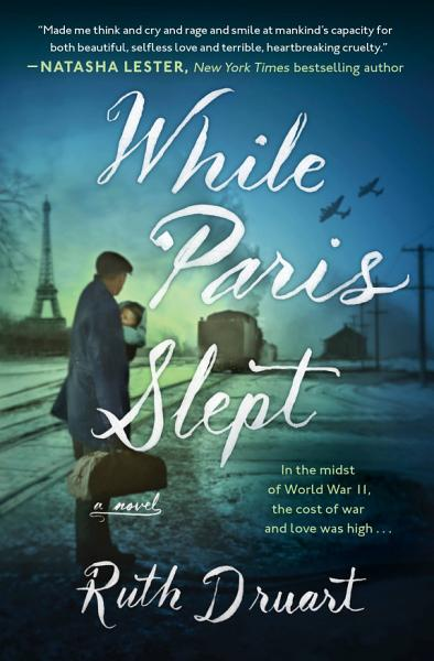 Download While Paris Slept Book