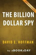Summary of the Billion Dollar Spy