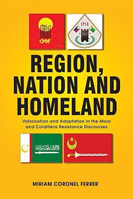 Region  Nation and Homeland PDF