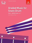 Graded music for snare drum PDF