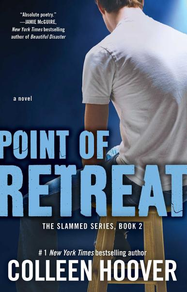 Download Point of Retreat Book