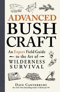 Advanced Bushcraft Book