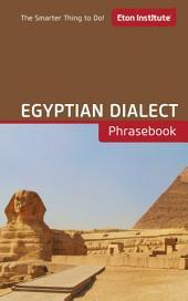 Egyptian Dialect Phrasebook