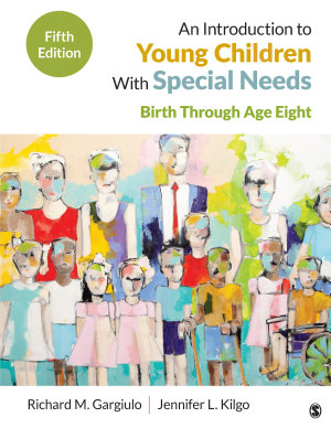 An Introduction to Young Children With Special Needs PDF