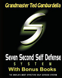 Seven Second Self Defense System With Bonus Books