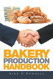 Bakery Production Handbook
