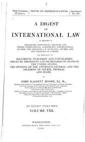 A Digest of International Law