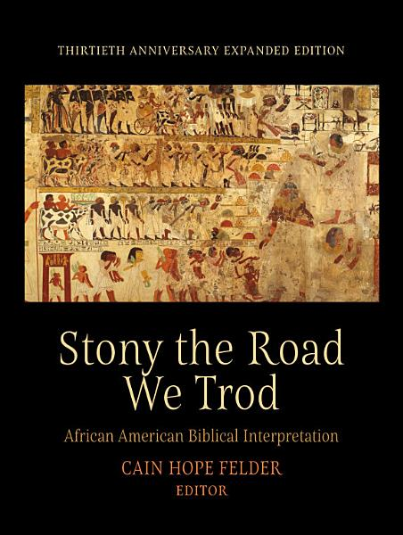 Download Stony the Road We Trod Book