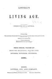The Living Age ...: Volume 71