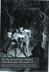 The Novels and Tales of Robert Louis Stevenson: The master of Ballantrae : a winter's tale