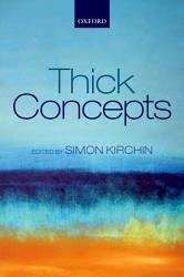 Thick Concepts Book PDF