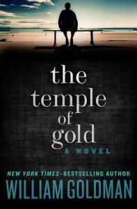 The Temple of Gold Book