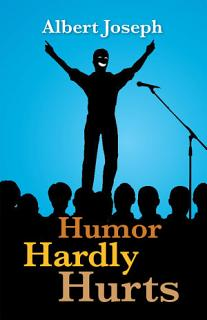 Humor Hardly Hurts Book