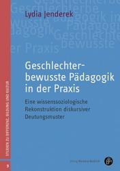 Praxis Geschlechtersensibler Und Interkultureller Bildung