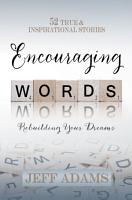Encouraging Words PDF