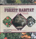 Food Chains In A Forest Habitat Book PDF