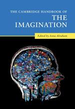 The Cambridge Handbook of the Imagination