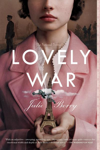 Download Lovely War Book