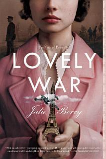 Lovely War Book