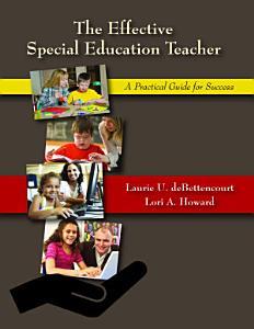 The Effective Special Education Teacher PDF