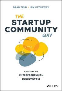 The Startup Community Way PDF