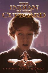 The Indian In The Cupboard Book PDF