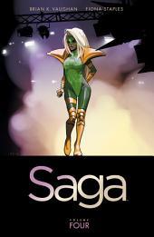 Saga, Vol. 4
