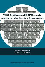 VLSI Synthesis of DSP Kernels