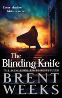 The Blinding Knife PDF