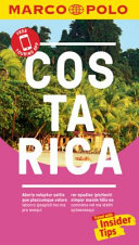 Costa Rica Marco Polo Pocket Travel Guide PDF