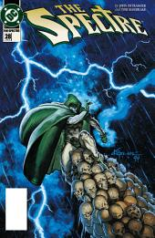 The Spectre (1992-) #28