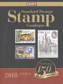 Scott 2018 Standard Postage Stamp Catalogue Volume 3A and B PDF