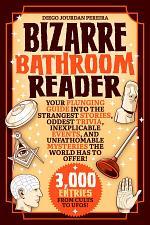Bizarre Bathroom Reader