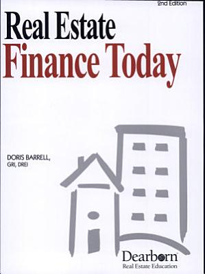 Real Estate Finance Today