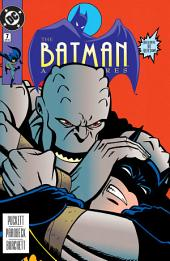 The Batman Adventures (1992-) #7