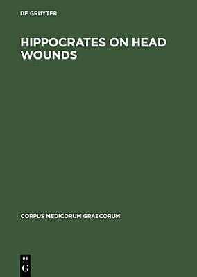 Hippocrates On head wounds PDF