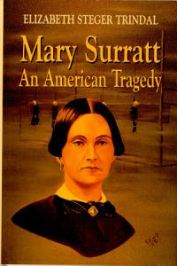 Mary Surratt Book