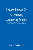 Second Edition Of A Discovery Concerning Ghosts