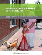 Assistance Dogs for People With Disabilities