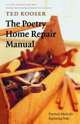 The Poetry Home Repair Manual PDF
