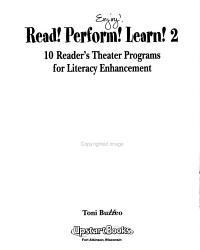 Read  Perform  Learn  2 PDF