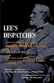 Lee s Dispatches Book