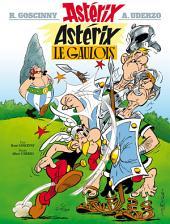 Astérix - Astérix le Gaulois - no1