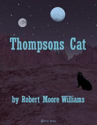 Thompsons Cat Book PDF