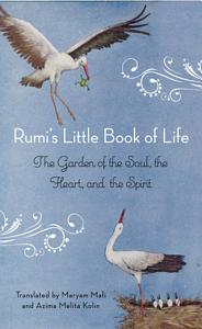 Rumi s Little Book of Life Book