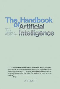 The Handbook of Artificial Intelligence