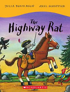 The Highway Rat Book