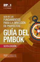Guide to the Project Management Body of Knowledge  PMBOK   Guide    Sixth Edition  SPANISH  PDF